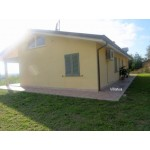 Villa - above Lago Massaciuccoli