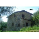 Villa - south-east of Lucca
