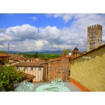 Apartment - within the walls of Lucca