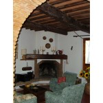 Country/Farmhouse - south of Pisa