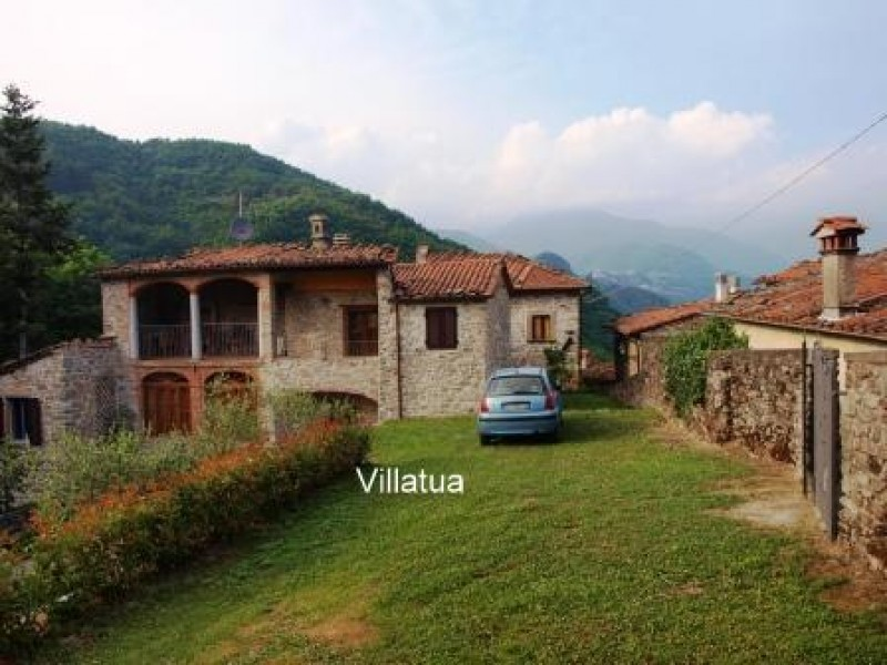 Village/Town House - Above Val Fegana