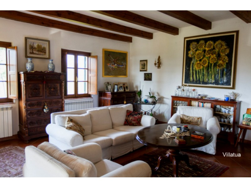 Villa - Near Massarosa
