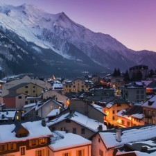 Investing in the French Alps