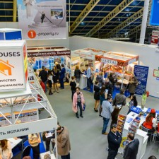 Overseas Property Shows