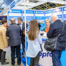 Russian Property Shows and Exhibitions 2017
